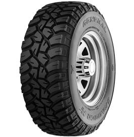 Grabber MT Tires